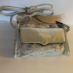 New Clear Purse!